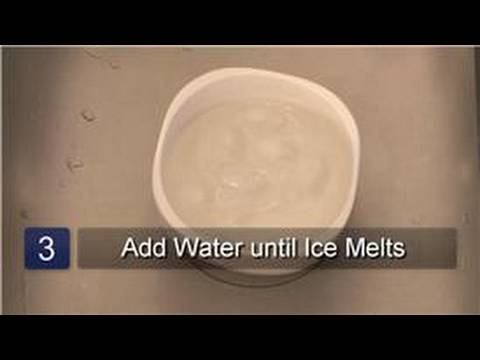 If you ever feel useless, know that there is a video teaching people how to melt ice