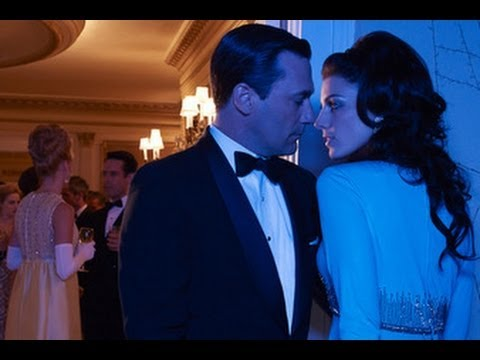 Mad Men Season 6 on What the Flick