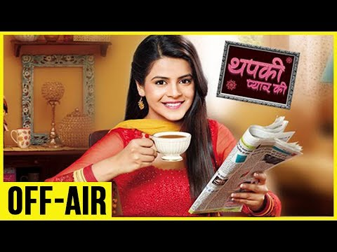 Thapki Pyar Ki To Go OFF-AIR | Colors To End 5pm S