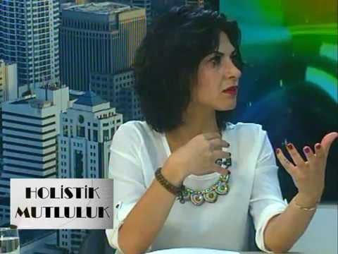 Muteber Yılmazcan ile Holistik Mutluluk Selina Doğan Nurhan Çetinkaya 24 03 2017