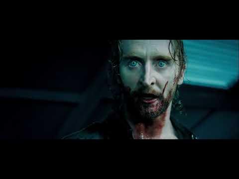 Underworld: Evolution (2006) - A True God Has No Father