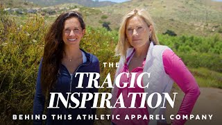 The Tragic Inspiration Behind this Athletic Apparel Company by POPSUGAR Girls' Guide