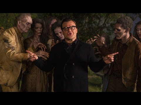 GOOSEBUMPS Movie Status – AMC Movie News