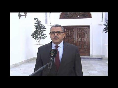 Algerien: Abdelaziz Djerad zum neuen Regierungschef er ...