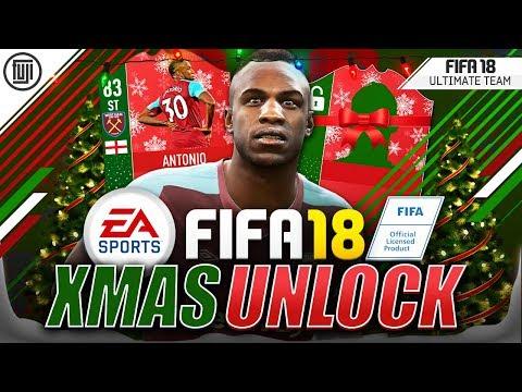 FUTMAS *FREE CARD* UNLOCK! 82 GLITCH! - FIFA 18 Ultimate Team (видео)