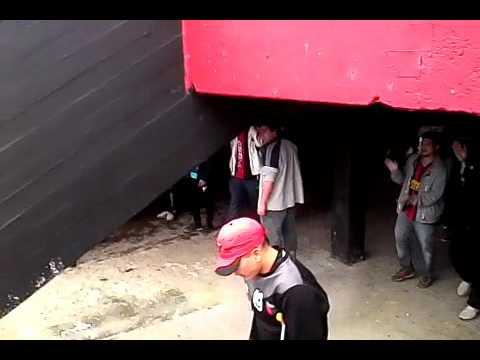 Entran Los De Siempre - Colon 0 san lorenzo 2 - Los de Siempre - Colón