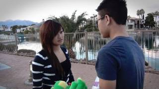 Love at First Shot (A Valentines Day Cupid Short Film)