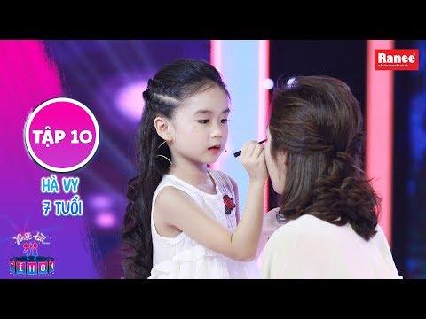 Biệt Tài Tí Hon 2 | Tập 10: Sam, Puka ngỡ ngàng với cô bé 7 tuổi trang điểm như chuyên gia - Thời lượng: 19:56.