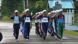 Biak Indonesia  city photo : Brendo'12 Channel #Purna Paskibraka Indonesia Kab.Biak Numfor Angkatan 2012 ## Angkatan Laut
