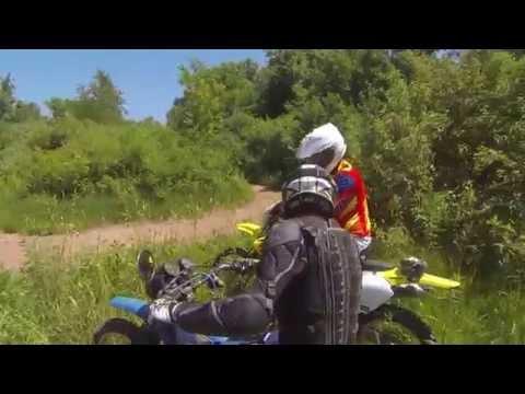 dirt riding in nebraska