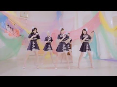 『Dear Future』 フルPV (Doll☆Elements #どるえれ )