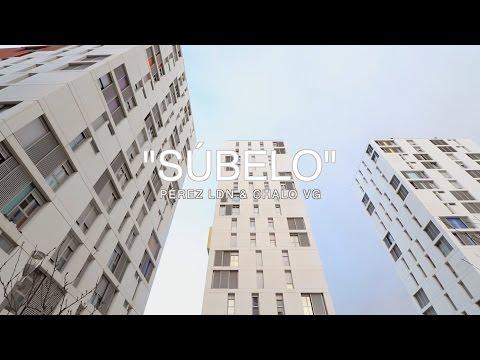 "Pérez LDN & Chalo VG lo traen ""puro"""