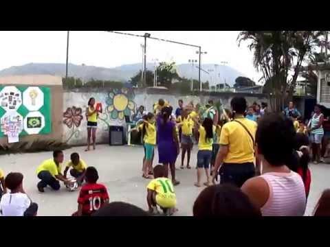 Turma 201 - Copa na Rede