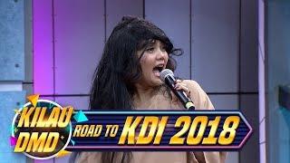 Video Wendy Syok Banget Melihat Penampilan Inces Syahrini di Kilau DMD - Kilau DMD (4/7) MP3, 3GP, MP4, WEBM, AVI, FLV September 2018