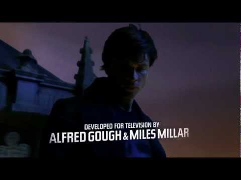 Smallville:Season 9! Official Opening! HD!
