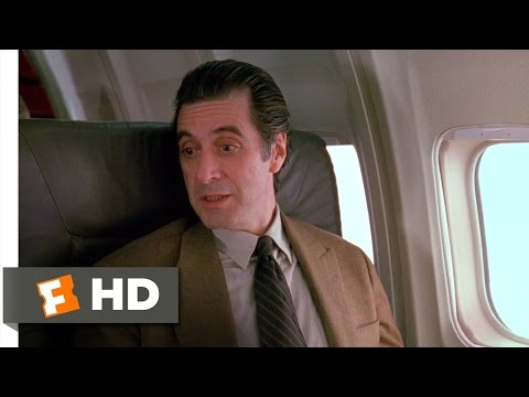 Scent Of A Woman (2/8) Movie Clip - Frank's Pearls Of Wisdom (1992) Hd