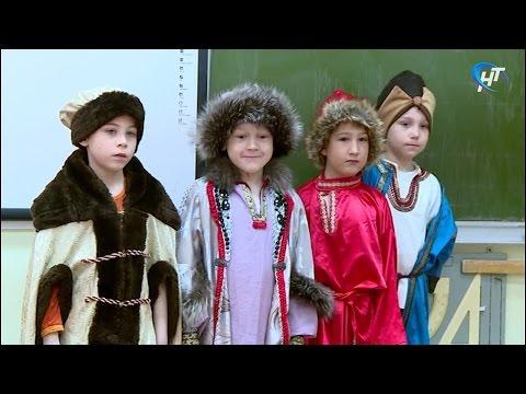 В Великом Новгороде началась Ганзейская неделя