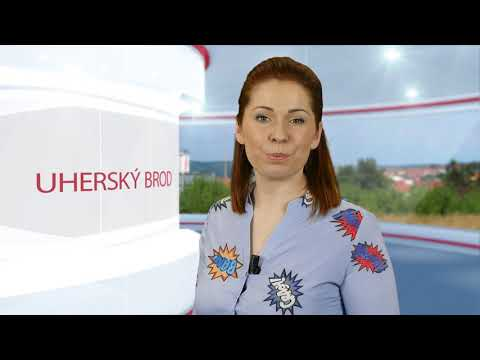 TVS: Uherský Brod 27. 3. 2018