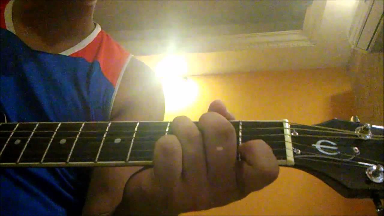 Play 6 ARIJIT SINGH songs on guitar using 4 chords