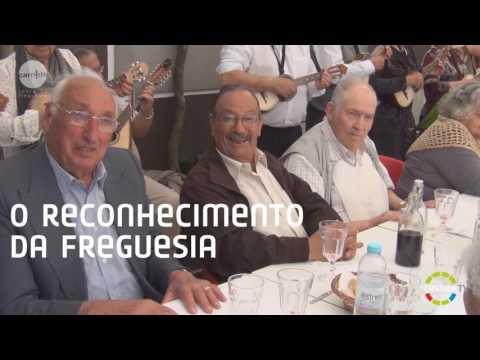 Ep. 404 - Almoço de Homenagem a Maiores de 85 anos