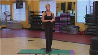Get in Shape 3 : How to Lose Weight With Yoga