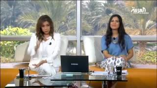 فستان زفاف انجلينا جولي وزفاف ميريام فارس