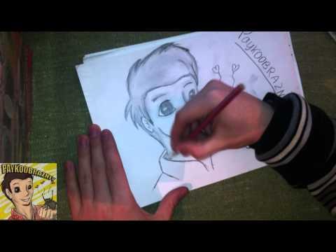 PAYKOOBRAZNIY (арт) карандашом - ForesTLamb