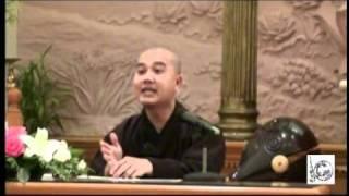Thầy Thích Pháp Hòa - Thuyền Tuệ Sang Sông (phần 2/6)