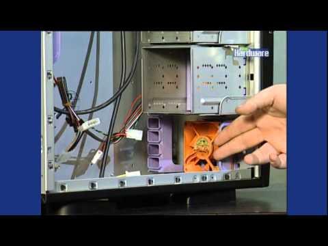 Hardware-Härtetest - Rückblick auf PCGH 05/2003