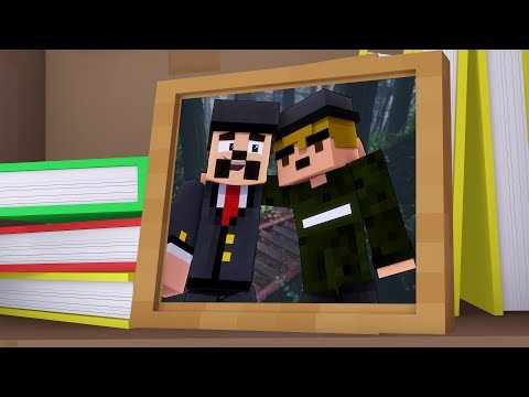 The Wardens Family - Parkside University [EP.49] Minecraft Roleplay