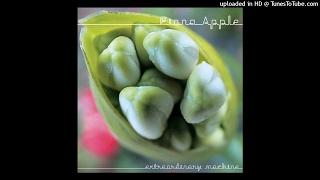 Fiona Apple - Waltz (Better Than Fine)