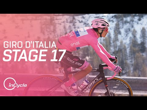Giro d'Italia 2020 | Stage 17 Highlights | inCycle