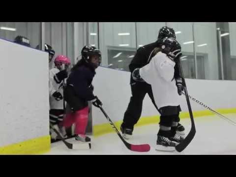 Atlantic Hockey Report: Hockey NS Black Youth Hockey Program