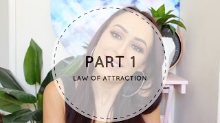 Hello wonderful people!Here is another video - this time its going to be a Parted Series based on the Law of Attraction, Breakups and Self Love.I hope you guys enjoy Part 1 xo