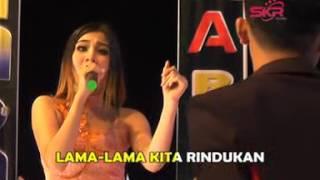 SATU HATI - NELLA KHARISMA feat. ARGA WILIS [KARAOKE]