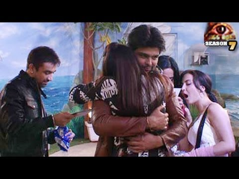 Bigg Boss 7 Kushal RE ENTERS FULL VIDEO in Bigg Boss 7 21st November 2013 Day 67 FULL EPISODE
