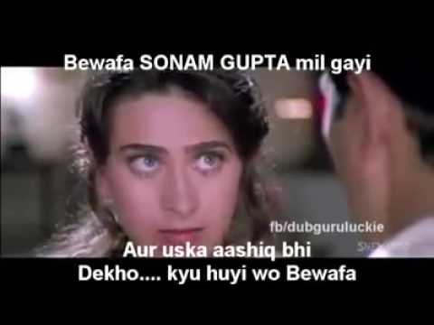 Video Sonam gupta ki bewafai Frank Video download in MP3, 3GP, MP4, WEBM, AVI, FLV January 2017