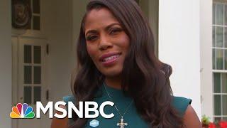Politico: White House Staff 'Terrified' Of Omarosa Manigault | Hardball | MSNBC