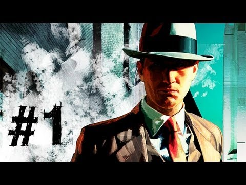 theradbrad - NEW LA Noire Gameplay Walkthrough Part 1 includes Case 1 and Case 2 of the Story for Xbox 360, Playstation 3 and PC in HD. This LA Noire Gameplay Walkthrough...