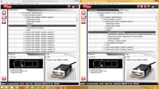 iSkyGadgets.com Delphi Diagnostic 2014 R3.2 vs hex2stuff version Delphi 2014 R3