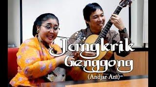 "Video Endah Laras & Jubing - ""Jangkrik Genggong"" (A. Any) MP3, 3GP, MP4, WEBM, AVI, FLV Juni 2018"