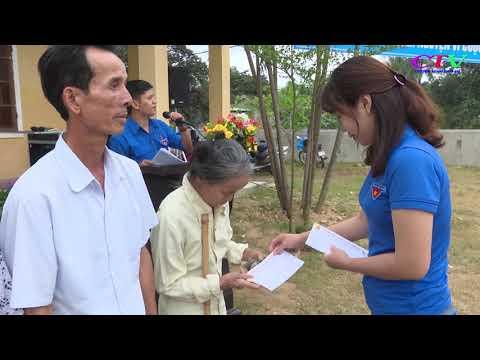 Phát động hưởng ứng tháng Thanh niên Việt Nam
