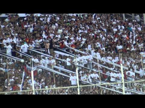 Que pasa chuncho hueco.. COLO COLO (3) - Union la Calera (1) Apertura 2012 - Garra Blanca - Colo-Colo