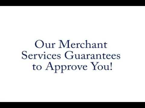 Accept Credit Cards, No Credit Checks Guarantee Approval!