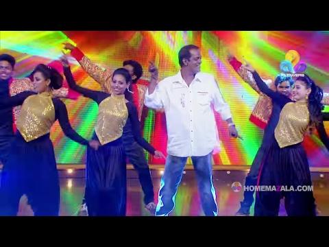 Comedy Super Nite - 2 with Saleem Kumar │Flowers│CSN# 184