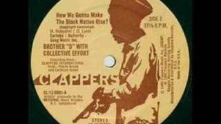Brother D - How We Gonna Make the Black Nation Rise?