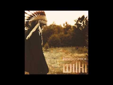 Tekst piosenki Wilki - Srebrny pył po polsku