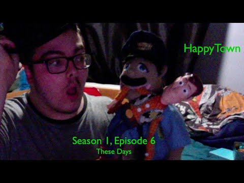 HappyTown | S1E6 | These Days