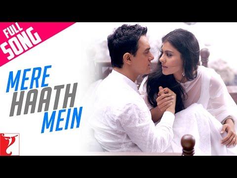 Video Mere Haath Mein - Full Song | Fanaa | Aamir Khan | Kajol download in MP3, 3GP, MP4, WEBM, AVI, FLV January 2017