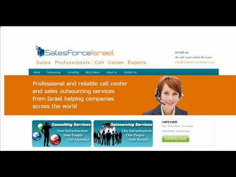 Call Center Sample Call – Survey